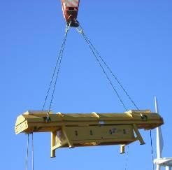 Elevación palas (aerogeneradores)