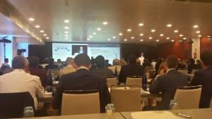 III Congreso Eólico Español
